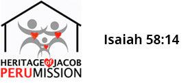 Heritage Of Jacob Peru Mission